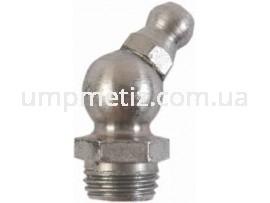 Масленка (45) M10*1 A1 DIN 71412 B