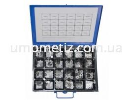 Шайба регулировочная набор 1950 VPD 01 DIN 988