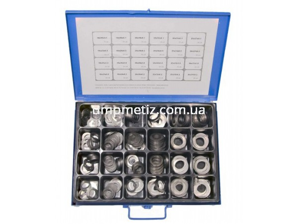 Шайба регулировочная набор 1175 VPD 03 DIN 988
