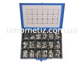 Шпонка DIN 6888   (набор) 578 VRS 01