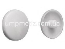 Заглушка для анкера 15 белая UMP421