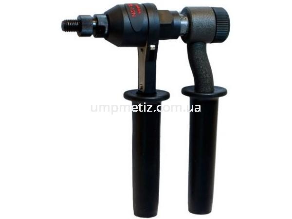 Ручной заклепочник для заклепочных гаек и винтов с храповым механизмом R8