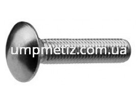 Анкер распорный M10 цинк белый UMP215