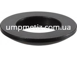 Шайба сферическая форма С 25(M24)  фосфатированная DIN 6319 C