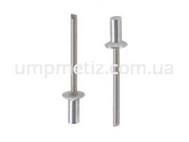 Заклепка герметичная стандартная. 3.2*6.5 Al/A2 UMP386