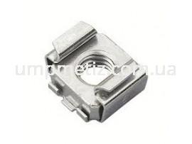 Гайка закладная M5*083*1,6 A2/цинк белый  UMP87