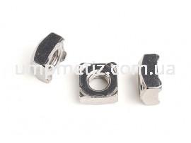 Гайка квадратная M10 A2 DIN 928