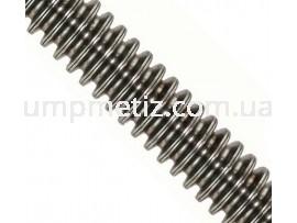 Шпилька резьбовая DIN 103 Tr16*4 A2  ~DIN 976